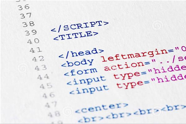 codice sorgente